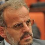 Талат Џафери го повлече законот