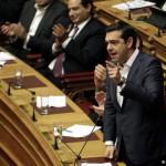 Расте притисокот врз грчката влада