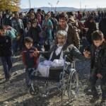Контролите зајакнати, но нема ограда за мигрантите