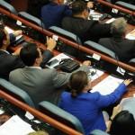 Изгласан пакетот закони – договорот од Пржино го помина и собранието
