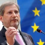Хан: Србија е близу до преговори со ЕУ