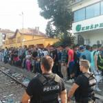 Македонија ги активира филтерот и дневните квоти за транзит на мигранти?