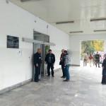 Ургентниот центар денеска под засилено полициско обезбедување
