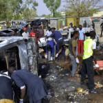 Во бомбашки напад во Нигерија загинаа над 30 луѓе