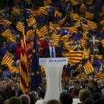 Уставниот суд на Шпанија ja суспендира декларацијата за независност на Каталонија