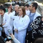 Потпишана повелба за заштита на правата на докторите