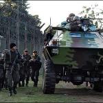 Тепачка во пренатрупаниот затвор во Гватемала – 6 мртви и многу повредени