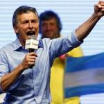 Маурицио Макри победник на претседателските избори во Аргентина