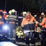 Истрага против сопствениците на ноќниот клуб во Букурешт