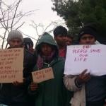 Зачестија бегалците со лажни документи