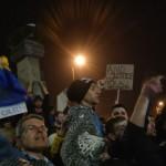 Во Букурешт повторно протести против корупцијата