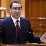 Романскиот премиер Виктор Понта поднесе оставка