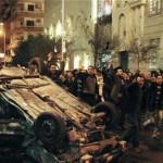 Египет: Најмалку четири лица загинаа, 12 се повредени во експлозија на две бомби