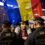 Нови антивладини протести во Романија