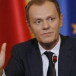 Туск: Треба да се покаже солидарност кон Германија