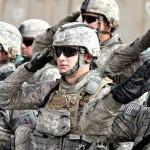 Американските специјални сили наскоро во Сирија