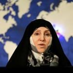Иран за прв пат назначи жена за амбасадор