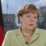Меркел: Постои опасност од вооружени судири на Балканот
