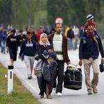 Македонија ќе ги враќа во Грција бегалците што ќе бидат протерани од ЕУ