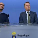 Шведска воведува привремена контрола на границата