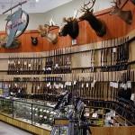 САД: Федерален судија ја отфрли тужбата за дискриминација на муслиманите во продавница за оружје