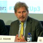 Хан: Без слободни медиуми не може да се биде дел од ЕУ