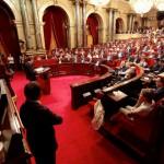 Каталонскиот парламент ќе гласа за независност од Шпанија
