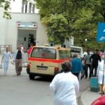 OJO – Скопје нареди истрага за пукањето на Клиниката за абдоминална хирургија