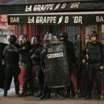 Франција ја продолжи вонредната состојба до 25 февруари 2016 година