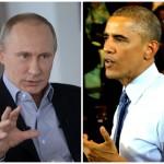 Путин и Обама се согласија за прекин на војната во Сирија