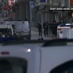 Голема полициска акција во Париз, најмалку двајца убиени