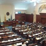 Избрани членовите на анкетната комисија за прислушувањето