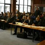 """Одложен случајот """"Шпион"""" што требаше да биде разгледуван пред апелација"""