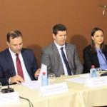 """Конференција: """"Безбедноста и слободата на новинарите во Македонија"""""""