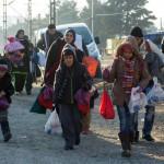 Триста членови на Фронтекс и 15 бродови пристигнаа во Грција