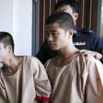 Тајланд: Двајца мигранти осудени на смртна казна