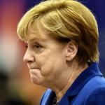 Меркел попушти – бара драстично намалување на бројот на бегалците