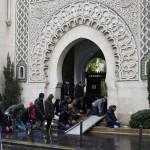 Џамиите не се места за радикализација