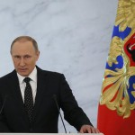 Путин: Уставот над меѓународните судови