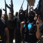 Турција уапси повеќе од 900 членови на ИСИЛ