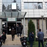 """Во акцијата ,, ГЕОДЕТ"""" уапсени 19 лица за малаверзации тешки 5 милиони евра"""