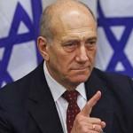 Израел: 18 месеци затвор за поранешниот премиер