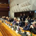 Рим: Состанок на Шефови на Полиција од земјите од Балканот