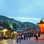 Сараево: Уапсени повеќе судски службеници