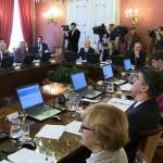 Хрватска одобри зголемување на минималната плата