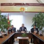 Безбедносен протокол и за членовите на ДИК