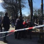 Истанбул: Целен напад врз Германци?