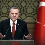 Ердоган: Промената на Уставот не е моја лична амбиција
