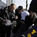 Македонија делумно ја отвори границата со Грција