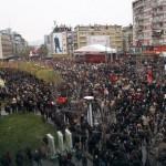 Косовската опозиција: Оставка на Мустафа или секојдневни протести